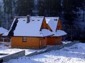 MOUNTAIN HOUSE Veľká Rača - Oščadnica #40
