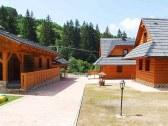 MOUNTAIN HOUSE Veľká Rača - Oščadnica #32