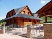 MOUNTAIN HOUSE Veľká Rača - Oščadnica #34