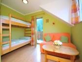 Apartmán U Šárky v Nízkych Tatrách - Valaská #6