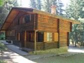chata borik zapadne tatry