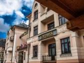 Hotel Most Slávy - Trenčianske Teplice #29