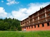 Horský hotel PODJAVORNÍK - Papradno #34