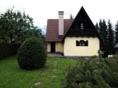 chata kraliky