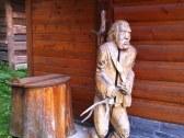 Chata DEVENA - Valča #26