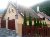 rekreacna chata slovinky