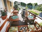 predná letná terasa Restaurant VILLA IVICA