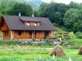 Chata MLYNKY - Oravský Biely Potok #37