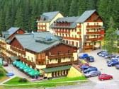 Ski & Wellness Residence Družba - Demänovská Dolina - LM #36