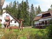 Chaty TATRA vo Vysokých Tatrách - Tatranská Štrba #2