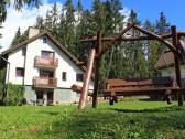 Chaty TATRA vo Vysokých Tatrách - Tatranská Štrba #27