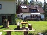 Chaty TATRA vo Vysokých Tatrách - Tatranská Štrba #9