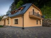 Apartmány WEISSOV DOM - Hodruša - Hámre #6