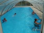 Chaty Mažgút s bazénom - Belá - ZA #17