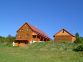 Rekreačná chata LUNA v Javorníkoch - Lysá pod Makytou #12