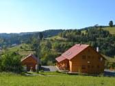 Rekreačná chata LUNA v Javorníkoch - Lysá pod Makytou #13