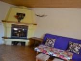 Rekreačná chata LUNA v Javorníkoch - Lysá pod Makytou #17