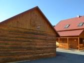 Rekreačná chata LUNA v Javorníkoch - Lysá pod Makytou #21