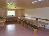Rekreačná chata LUNA v Javorníkoch - Lysá pod Makytou #27