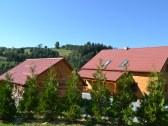 Rekreačná chata LUNA v Javorníkoch - Lysá pod Makytou #30