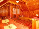 Chata Liptovské Matiašovce - Liptovské Matiašovce #6