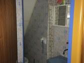 kúpelňa spojená s wc