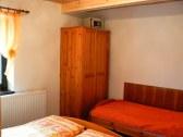 dvojizbový apartmán, izba č.2