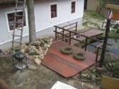Chalupa U KAVICKÝCH - Brestovec - MY #9