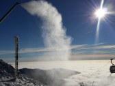lyžiarske stredisko Jasná
