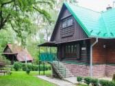 Rekreačná chata na Duchonke - Prašice #18
