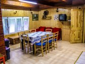 Rekreačná chata na Duchonke - Prašice #9