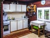 Rekreačná chata na Duchonke - Prašice #11