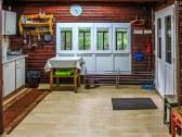 Rekreačná chata na Duchonke - Prašice #13