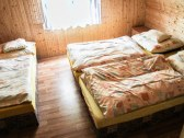 Rekreačná chata na Duchonke - Prašice #5