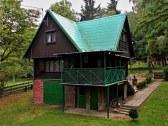 Rekreačná chata na Duchonke - Prašice #20
