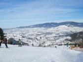 skicentrum Košútka