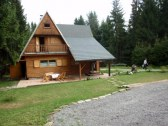 chata koja oravice zapadne tatry