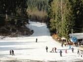 Skipark Ruzomberok - Hrabovo