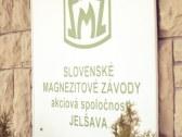 Slovenské magnezitové závody
