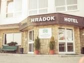 Hotel Hrádok***, exteriér