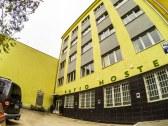 PATIO Hostel - Bratislava #7