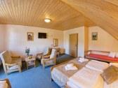 Hotel GOBOR - Vitanová #5