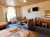Hotel GOBOR - Vitanová #6