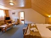 Hotel GOBOR - Vitanová #9
