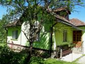 Penzión JOZEFÍNA - Krásnohorská Dlhá Lúka #15