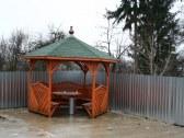 Penzión Zelený dom - Tornaľa #2