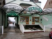 Penzión Zelený dom - Tornaľa #20