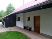Luxusná drevenica s krásnym výhľadom na Kysuciach - Raková #25