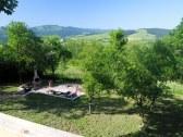 Luxusná drevenica s krásnym výhľadom na Kysuciach - Raková #20