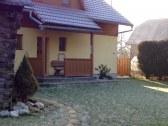 Chata TEO - Oravský Biely Potok #31